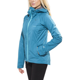 Rab Vapour-Rise One Jacket Women Merlin